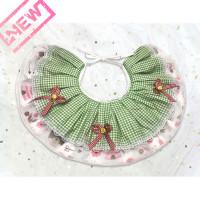 Handmade Lace Dog Collar Dog Birthday Bandana