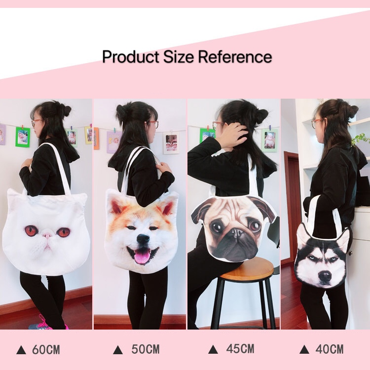 Product Size Reference