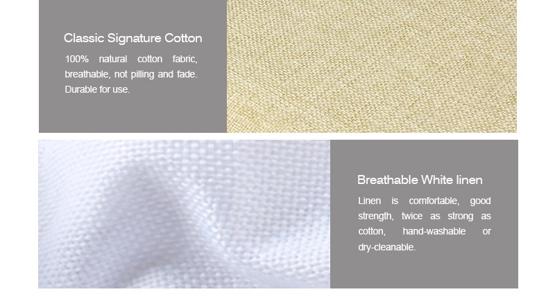 Fabric Information