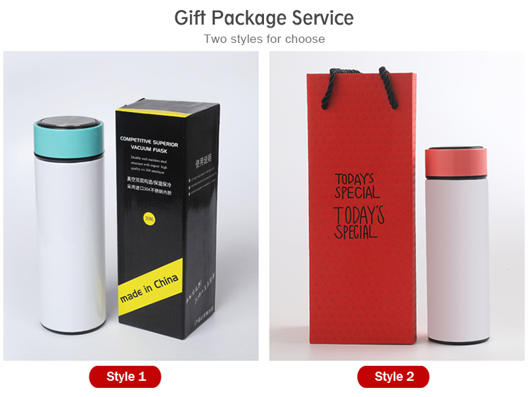 Gift Package Service