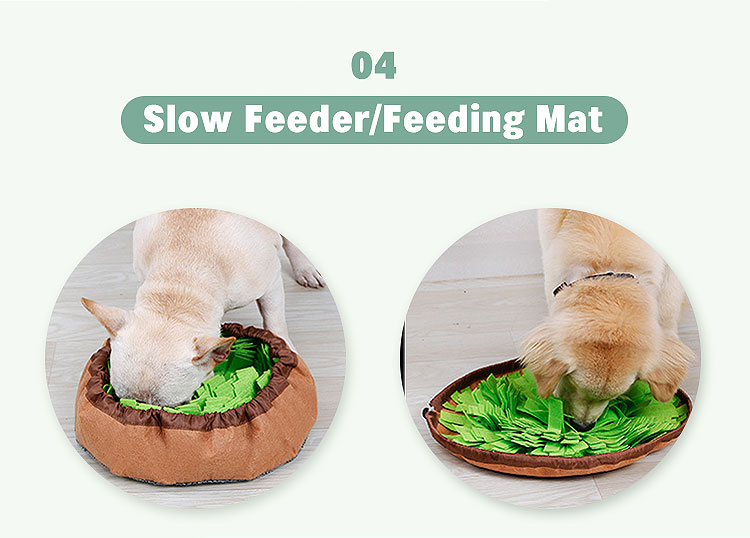 can be used as feeding bowl