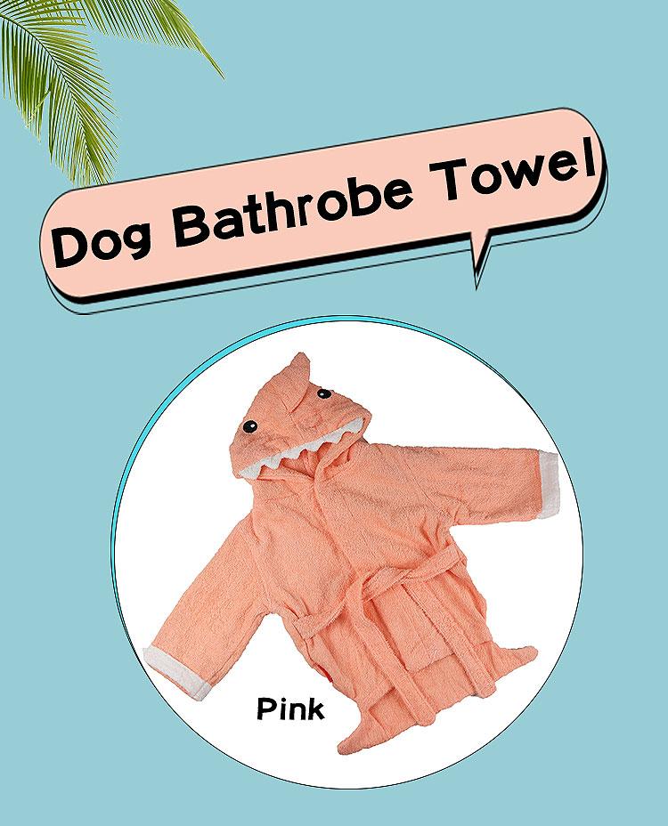 dog bathing supplies