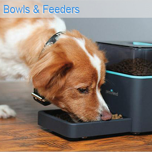 Pets Bowls and Feeders
