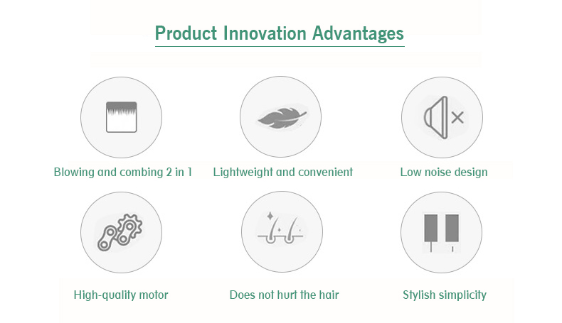 6 Product Innovation Advantages