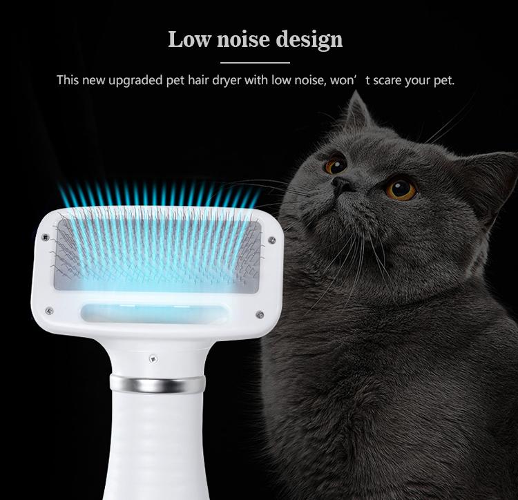Low noise design